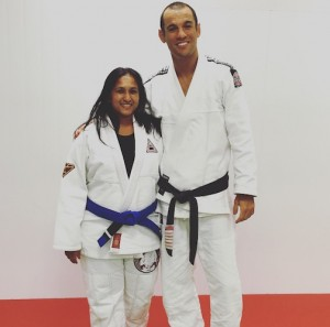 PlumFight Grimsby with Ryron Gracie Oct 2015